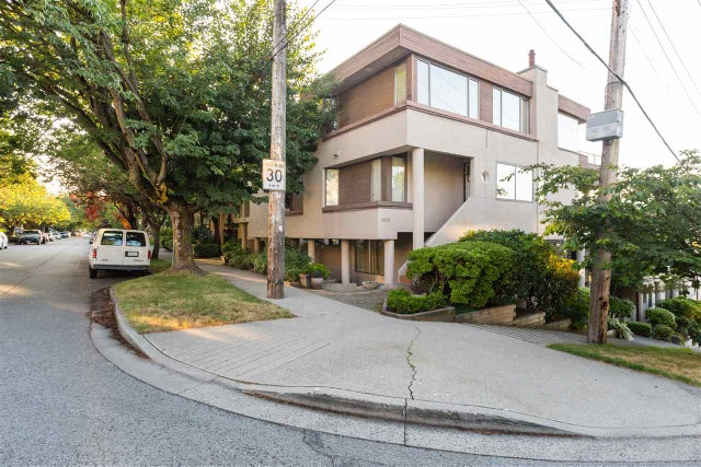 1205 W 7TH AVENUE - Fairview VW Townhouse for sale, 2 Bedrooms (R2470073) #38