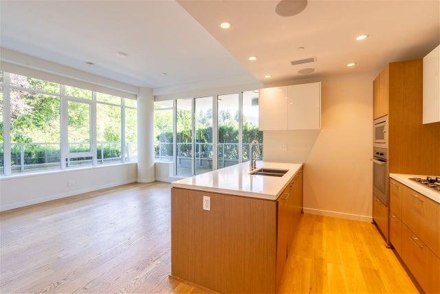 501 768 ARTHUR ERICKSON PLACE - Park Royal Apartment/Condo for sale(R2473411) #1