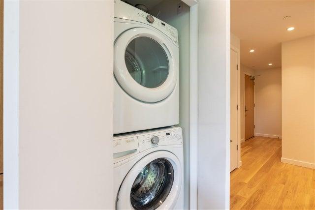 501 768 ARTHUR ERICKSON PLACE - Park Royal Apartment/Condo for sale(R2473411) #22