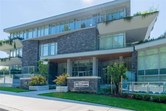 501 768 ARTHUR ERICKSON PLACE - Park Royal Apartment/Condo for sale(R2473411) #4