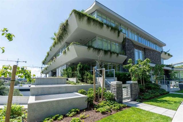 501 768 ARTHUR ERICKSON PLACE - Park Royal Apartment/Condo for sale(R2473411) #6