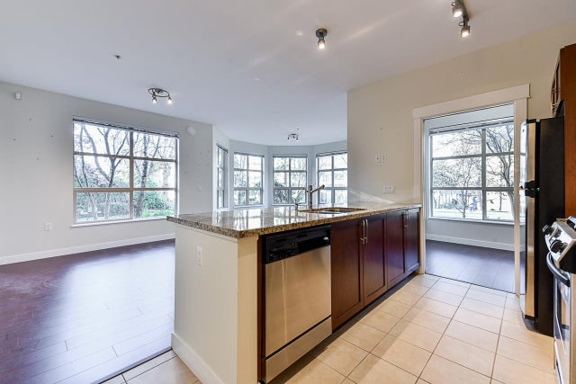 106 1468 ST. ANDREWS AVENUE - Central Lonsdale Apartment/Condo for sale, 2 Bedrooms (R2522194) #11