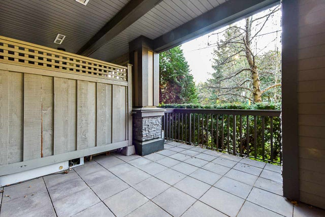 106 1468 ST. ANDREWS AVENUE - Central Lonsdale Apartment/Condo for sale, 2 Bedrooms (R2522194) #24