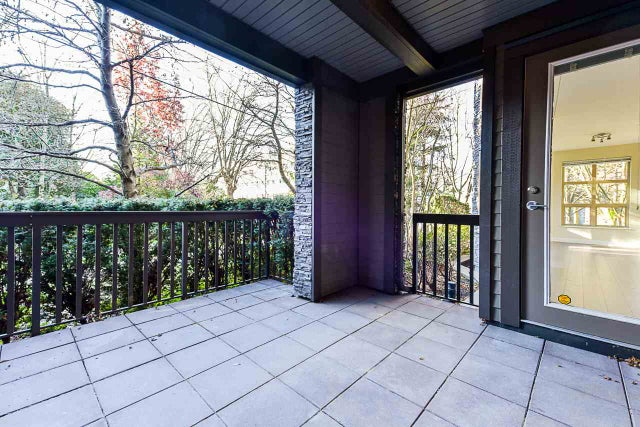 106 1468 ST. ANDREWS AVENUE - Central Lonsdale Apartment/Condo for sale, 2 Bedrooms (R2522194) #25