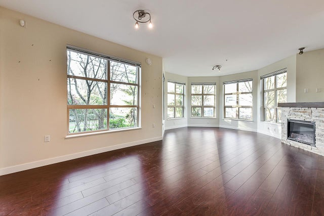 106 1468 ST. ANDREWS AVENUE - Central Lonsdale Apartment/Condo for sale, 2 Bedrooms (R2522194) #2