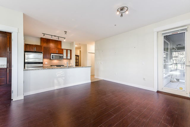 106 1468 ST. ANDREWS AVENUE - Central Lonsdale Apartment/Condo for sale, 2 Bedrooms (R2522194) #4