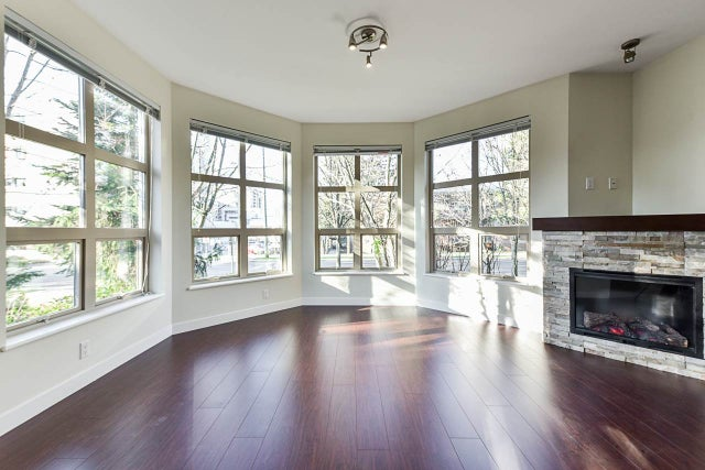 106 1468 ST. ANDREWS AVENUE - Central Lonsdale Apartment/Condo for sale, 2 Bedrooms (R2522194) #5