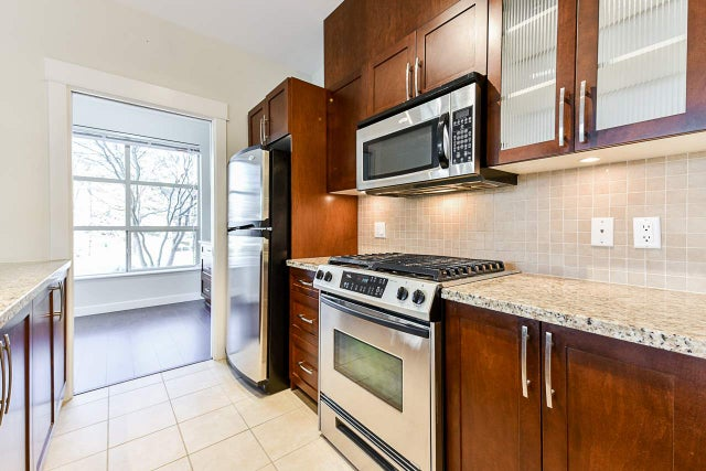 106 1468 ST. ANDREWS AVENUE - Central Lonsdale Apartment/Condo for sale, 2 Bedrooms (R2522194) #8