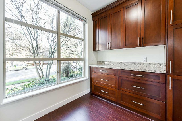106 1468 ST. ANDREWS AVENUE - Central Lonsdale Apartment/Condo for sale, 2 Bedrooms (R2522194) #9