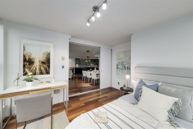1505 1128 QUEBEC STREET - Downtown VE Apartment/Condo for sale, 3 Bedrooms (R2524187) #10