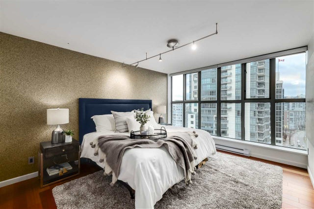 1505 1128 QUEBEC STREET - Downtown VE Apartment/Condo for sale, 3 Bedrooms (R2524187) #11
