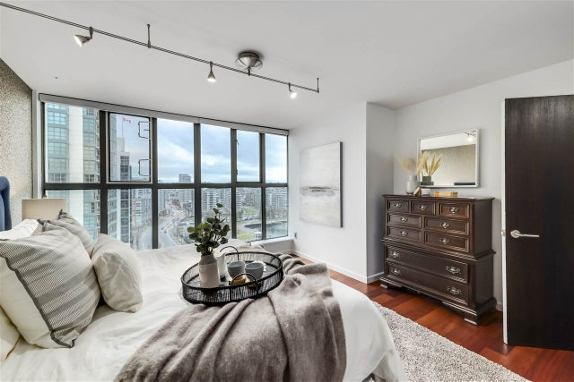 1505 1128 QUEBEC STREET - Downtown VE Apartment/Condo for sale, 3 Bedrooms (R2524187) #12