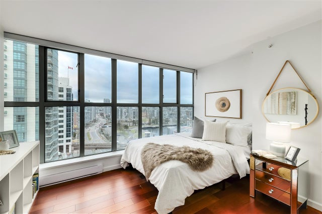 1505 1128 QUEBEC STREET - Downtown VE Apartment/Condo for sale, 3 Bedrooms (R2524187) #16