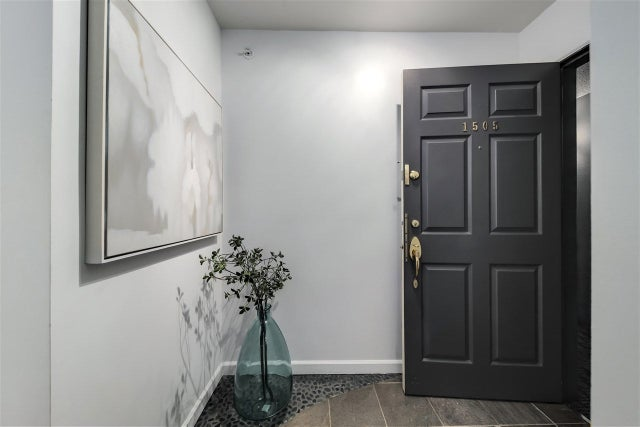 1505 1128 QUEBEC STREET - Downtown VE Apartment/Condo for sale, 3 Bedrooms (R2524187) #19