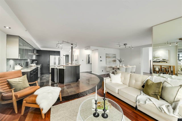 1505 1128 QUEBEC STREET - Downtown VE Apartment/Condo for sale, 3 Bedrooms (R2524187) #3