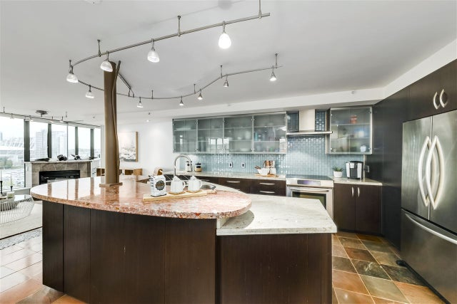 1505 1128 QUEBEC STREET - Downtown VE Apartment/Condo for sale, 3 Bedrooms (R2524187) #5