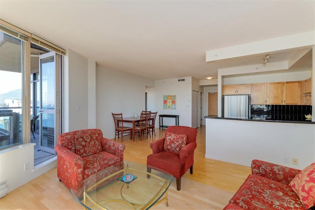 1903 1003 PACIFIC STREET - West End VW Apartment/Condo for sale, 2 Bedrooms (R2526969) #10