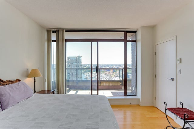 1903 1003 PACIFIC STREET - West End VW Apartment/Condo for sale, 2 Bedrooms (R2526969) #11