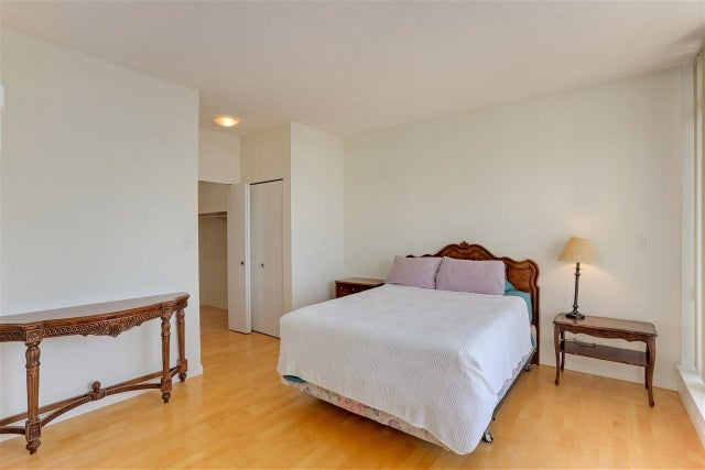 1903 1003 PACIFIC STREET - West End VW Apartment/Condo for sale, 2 Bedrooms (R2526969) #12
