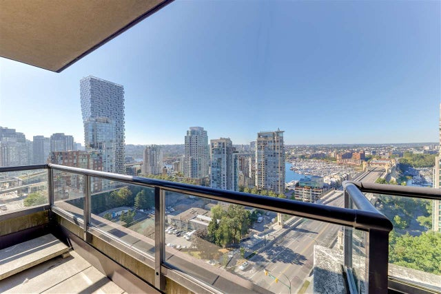 1903 1003 PACIFIC STREET - West End VW Apartment/Condo for sale, 2 Bedrooms (R2526969) #14