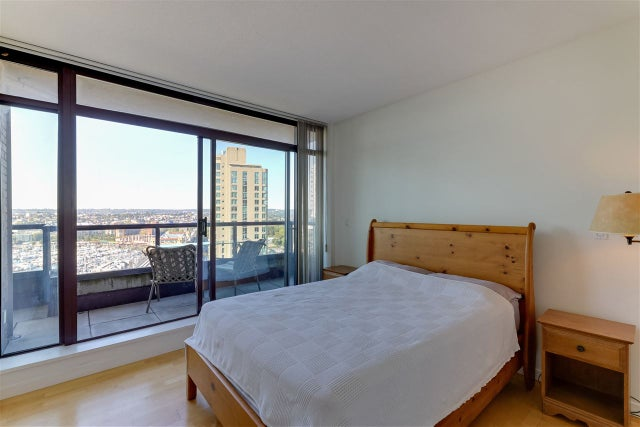 1903 1003 PACIFIC STREET - West End VW Apartment/Condo for sale, 2 Bedrooms (R2526969) #19