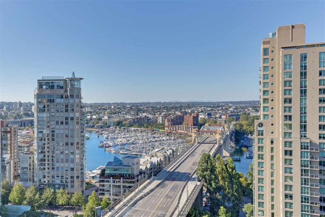 1903 1003 PACIFIC STREET - West End VW Apartment/Condo for sale, 2 Bedrooms (R2526969) #20