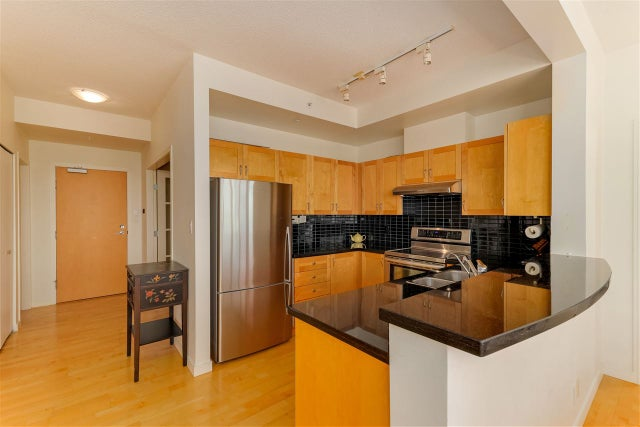 1903 1003 PACIFIC STREET - West End VW Apartment/Condo for sale, 2 Bedrooms (R2526969) #6
