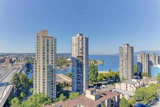 1903 1003 PACIFIC STREET - West End VW Apartment/Condo for sale, 2 Bedrooms (R2526969) #7