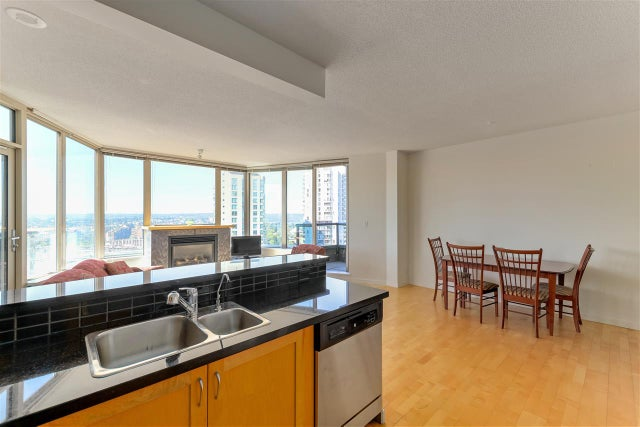 1903 1003 PACIFIC STREET - West End VW Apartment/Condo for sale, 2 Bedrooms (R2526969) #8
