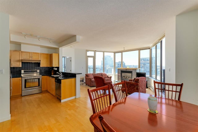 1903 1003 PACIFIC STREET - West End VW Apartment/Condo for sale, 2 Bedrooms (R2526969) #9