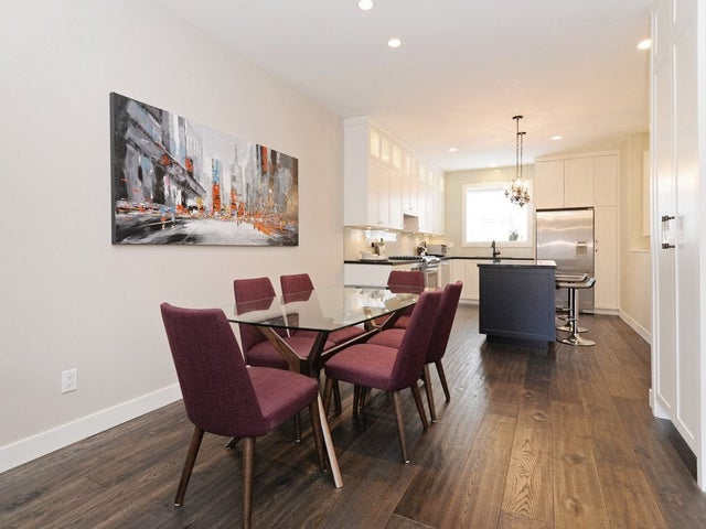 20 3088 FRANCIS ROAD - Seafair Townhouse for sale, 2 Bedrooms (R2528045) #11