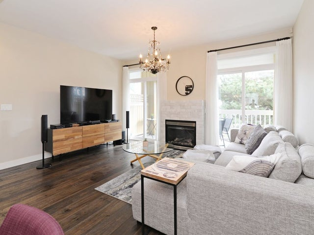 20 3088 FRANCIS ROAD - Seafair Townhouse for sale, 2 Bedrooms (R2528045) #12
