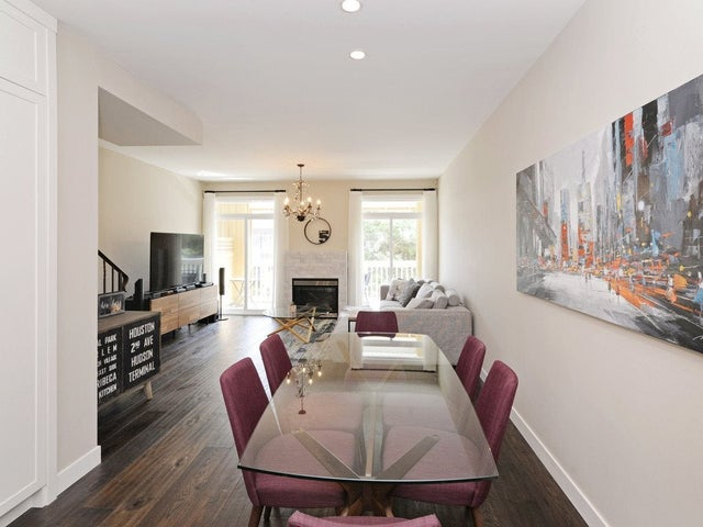 20 3088 FRANCIS ROAD - Seafair Townhouse for sale, 2 Bedrooms (R2528045) #13