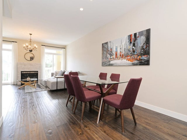 20 3088 FRANCIS ROAD - Seafair Townhouse for sale, 2 Bedrooms (R2528045) #14