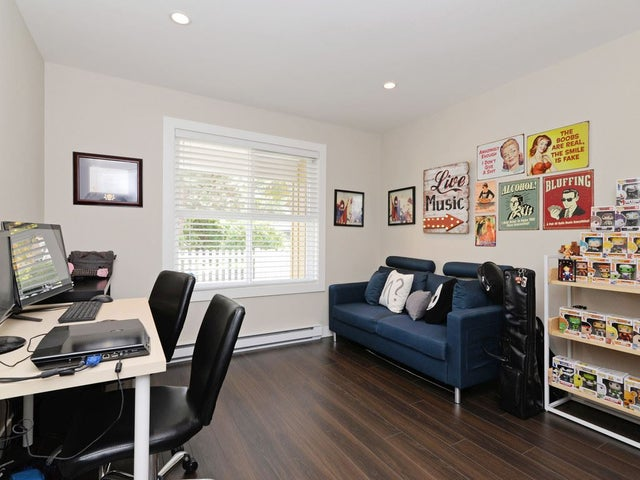 20 3088 FRANCIS ROAD - Seafair Townhouse for sale, 2 Bedrooms (R2528045) #15