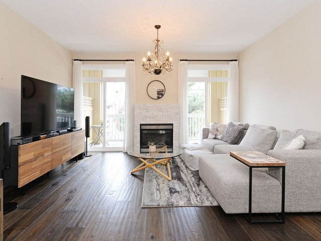 20 3088 FRANCIS ROAD - Seafair Townhouse for sale, 2 Bedrooms (R2528045) #1