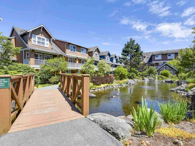 20 3088 FRANCIS ROAD - Seafair Townhouse for sale, 2 Bedrooms (R2528045) #23