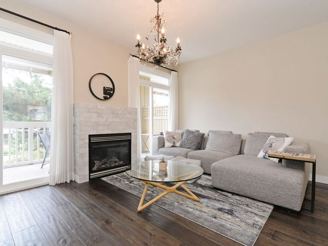 20 3088 FRANCIS ROAD - Seafair Townhouse for sale, 2 Bedrooms (R2528045) #2