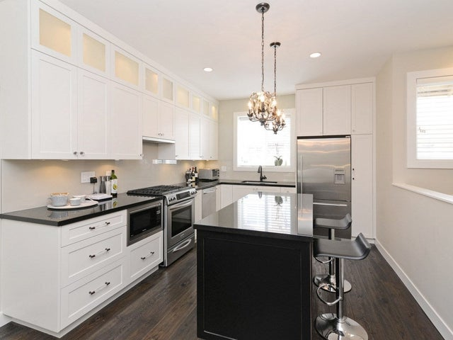 20 3088 FRANCIS ROAD - Seafair Townhouse for sale, 2 Bedrooms (R2528045) #3