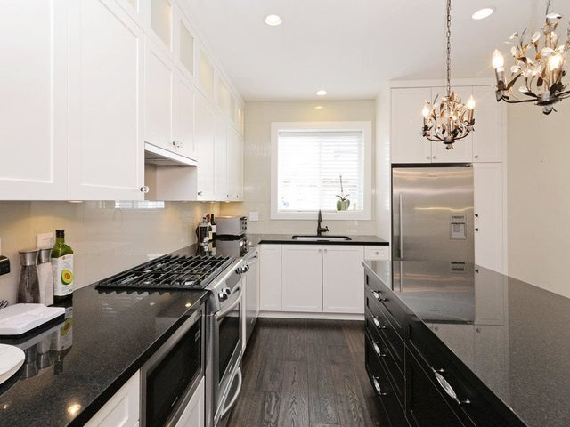 20 3088 FRANCIS ROAD - Seafair Townhouse for sale, 2 Bedrooms (R2528045) #4
