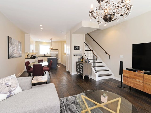 20 3088 FRANCIS ROAD - Seafair Townhouse for sale, 2 Bedrooms (R2528045) #5