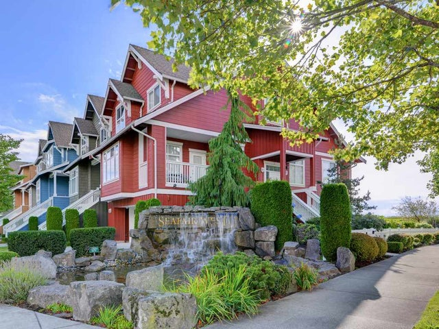 20 3088 FRANCIS ROAD - Seafair Townhouse for sale, 2 Bedrooms (R2528045) #6