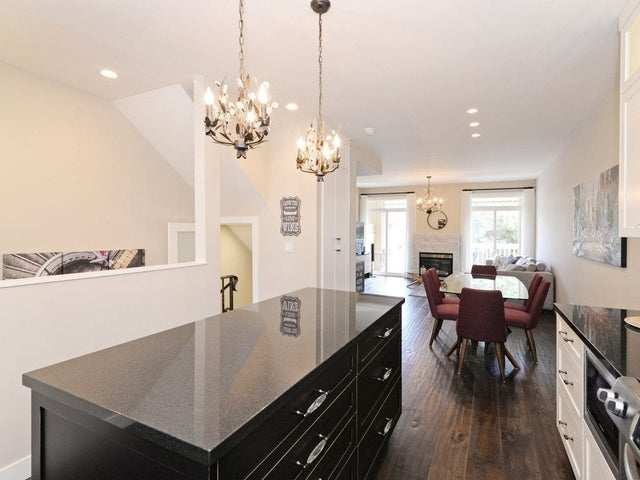 20 3088 FRANCIS ROAD - Seafair Townhouse for sale, 2 Bedrooms (R2528045) #9