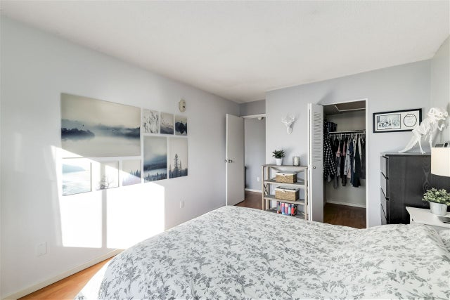 311 131 W 4TH STREET - Lower Lonsdale Apartment/Condo for sale, 1 Bedroom (R2530229) #11