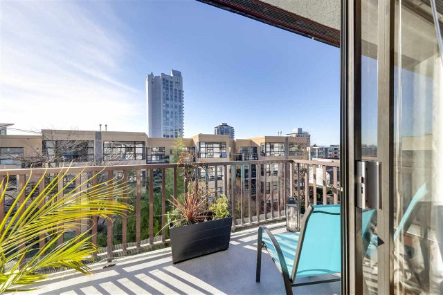 311 131 W 4TH STREET - Lower Lonsdale Apartment/Condo for sale, 1 Bedroom (R2530229) #14