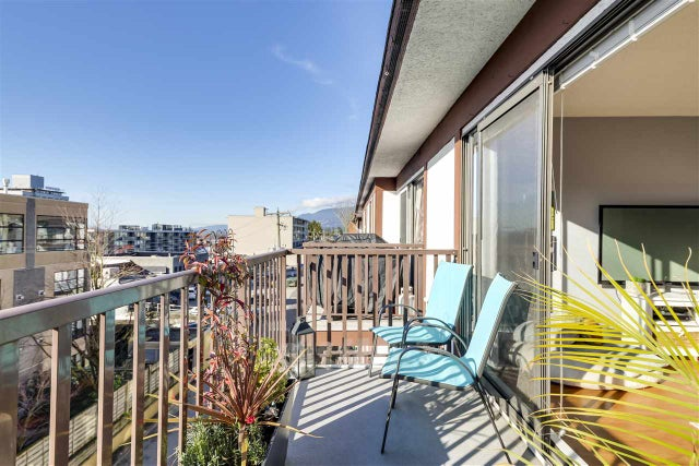 311 131 W 4TH STREET - Lower Lonsdale Apartment/Condo for sale, 1 Bedroom (R2530229) #16