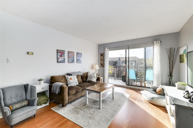 311 131 W 4TH STREET - Lower Lonsdale Apartment/Condo for sale, 1 Bedroom (R2530229) #2