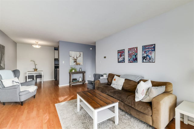 311 131 W 4TH STREET - Lower Lonsdale Apartment/Condo for sale, 1 Bedroom (R2530229) #3