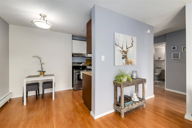 311 131 W 4TH STREET - Lower Lonsdale Apartment/Condo for sale, 1 Bedroom (R2530229) #4