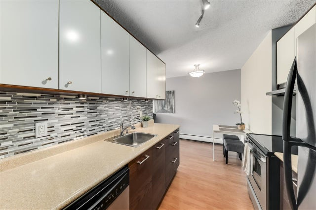 311 131 W 4TH STREET - Lower Lonsdale Apartment/Condo for sale, 1 Bedroom (R2530229) #7